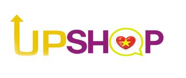 Upshop Logo